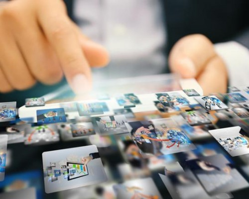 connessioni digitali