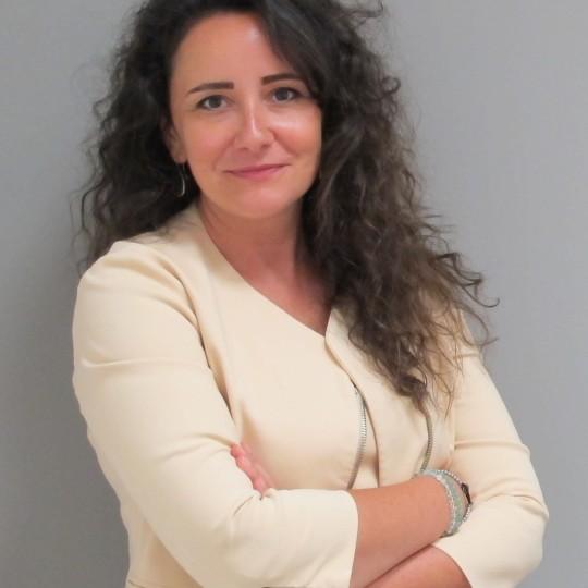 Dott.ssa Giulia Smaniotto
