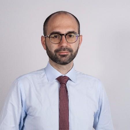 Dott. Filippo Bertazzo