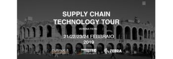 Supply Chain Technology Forum on Tour – Transpotec Logitec