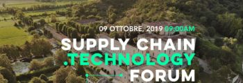 Supply Chain Technology Forum 2019