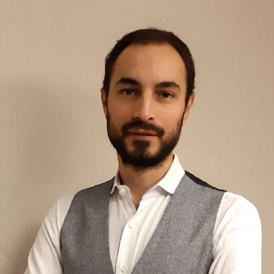 Dott. Daniele Bellinaso