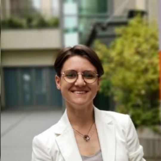 Dott.ssa Sara Rizzo